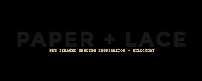 Paper + Lace logo